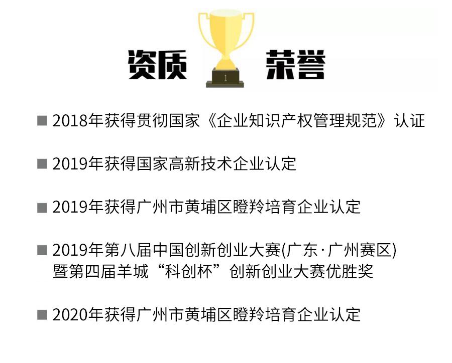 广州表观生物科技有限公司