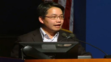 Genome regulation by long noncoding RNAs--Howard Chang图