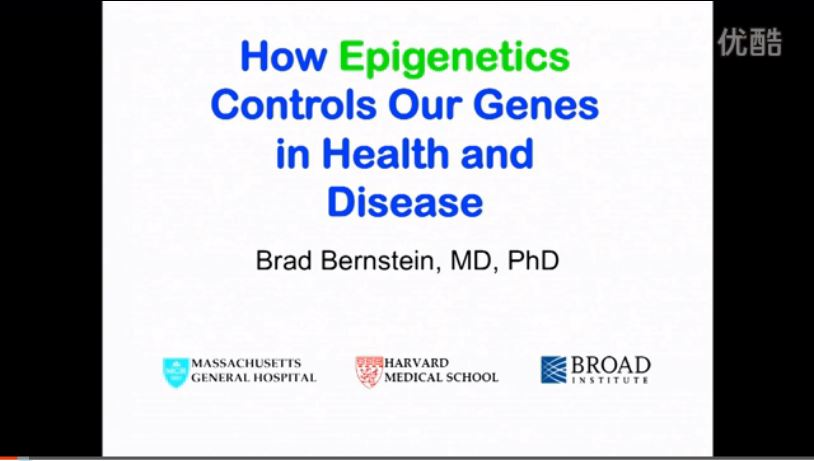 How epigenetics controls our genes in health and disease图