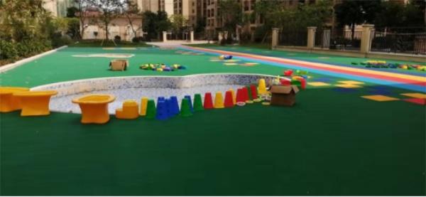 增城幼儿园图