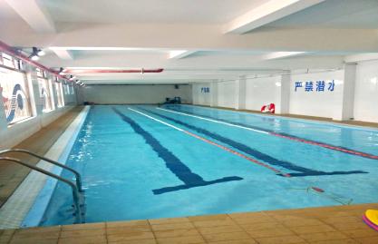 广东人骄傲游泳运动员之一之戚烈云