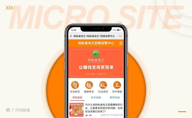 蚂蚁省电王微网站图