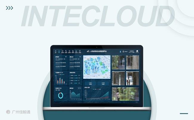 人机协同综合运营管理平台图
