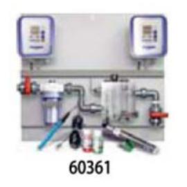 pH/余氯(PR-207)监控伐