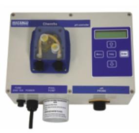 ChemFlo PH水质监控投加仪(单泵)