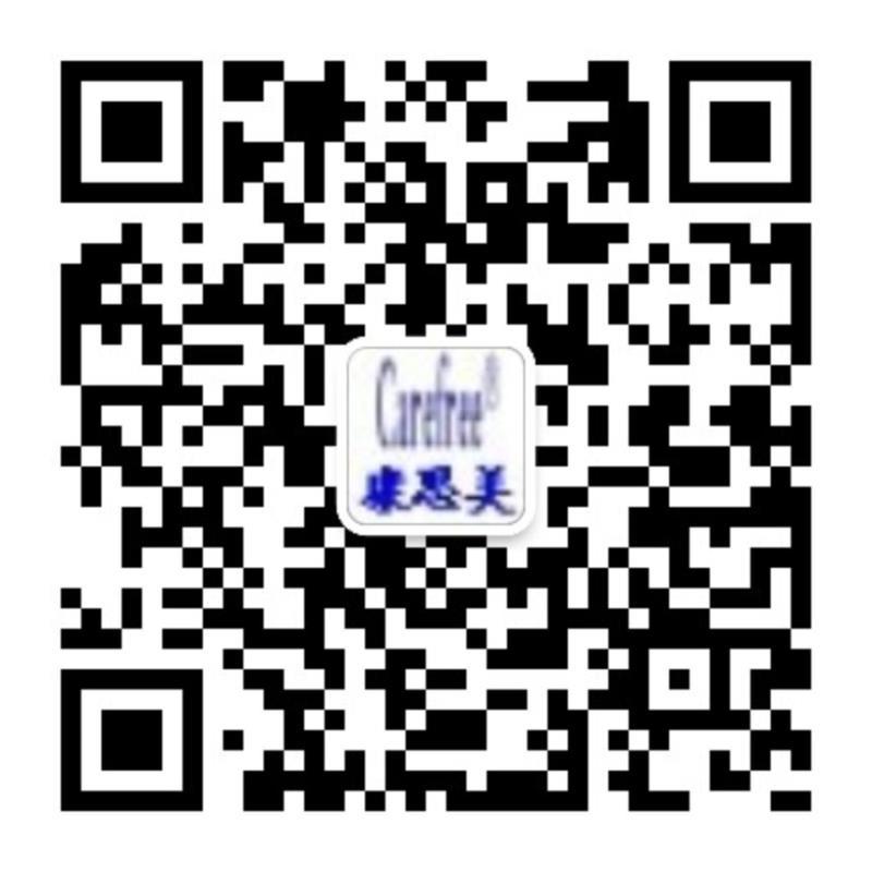 广东康思美体育发展有限公司二维码