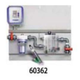 余氯(PR-204)监控伐