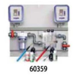 pH/ORP(PR -206)监控仪