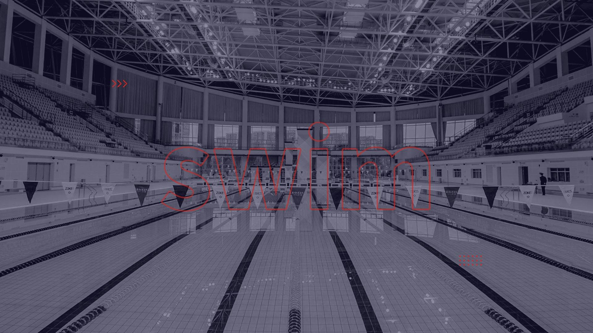 变频泳池行业定义者
